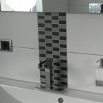 Badezimmer 12 Armatur