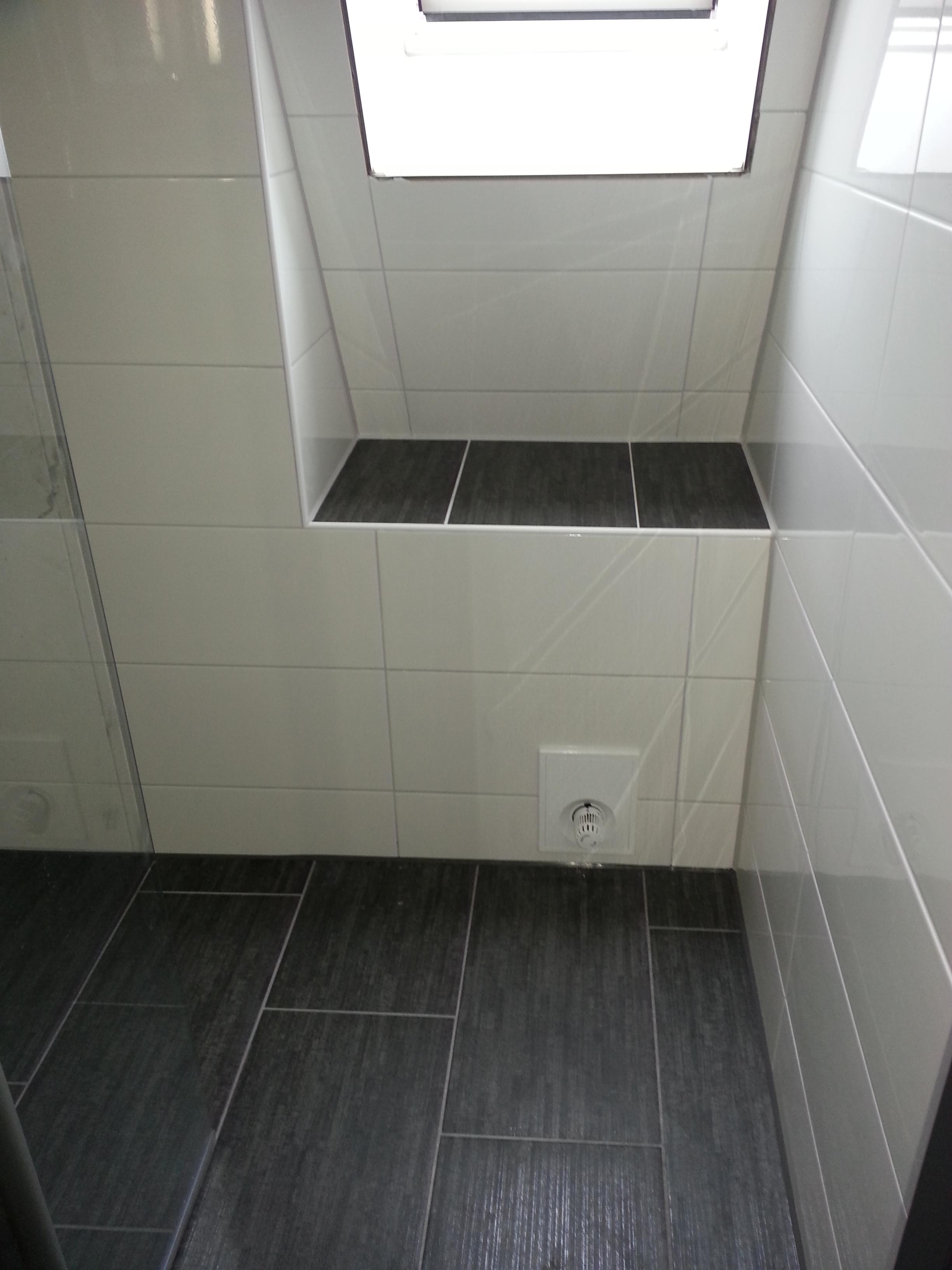 Badezimmer 2 Boden