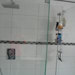 Badezimmer 12 Dusche