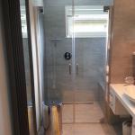 Badezimmer 1 Dusche 2
