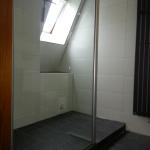 Badezimmer 2 Dusche