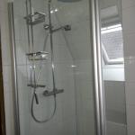 Badezimmer 2 Dusche Armatur