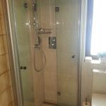 Badezimmer 6 Dusche