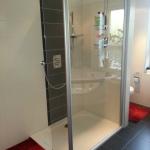 Badezimmer 7 Dusche