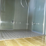 Badezimmer 5 Dusche Acrylglas 3