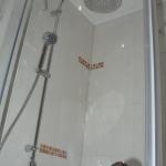 Badezimmer 17 Duscharmatur
