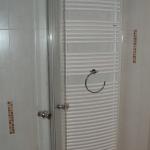 Badezimmer 17 Heizung