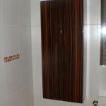 Badezimmer 17 Schrank