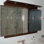 Badezimmer 17 Spiegelschrank
