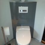 Badezimmer 1 Toilette