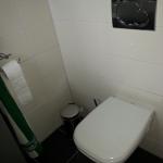 Badezimmer 11 Toilette