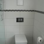 Badezimmer 12 Toilette