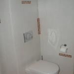 Badezimmer 17 Toilette