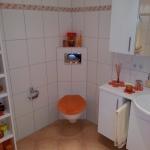Badezimmer 3 Toilette