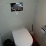 Badezimmer 7 Toilette