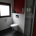 Badezimmer 9 Toilette