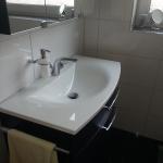 Badezimmer 8 Waschbecken