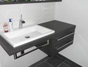 Badezimmer 9 Waschbecken