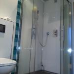 Acrylglasplatten Dusche 4