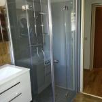 Acrylglasplatten Dusche 6