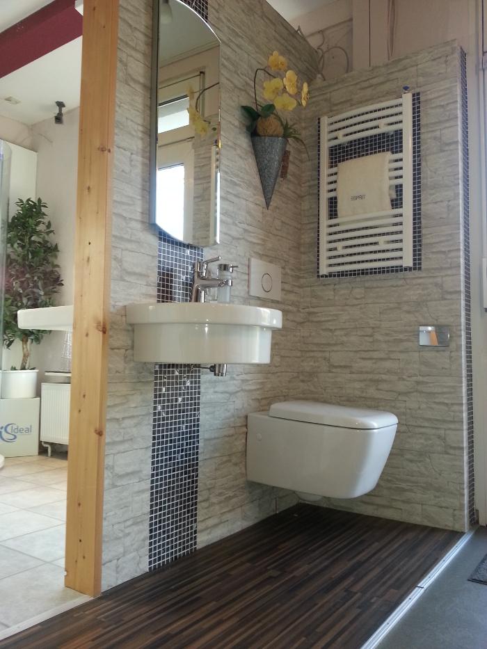 badezimmer ausstellung. Black Bedroom Furniture Sets. Home Design Ideas