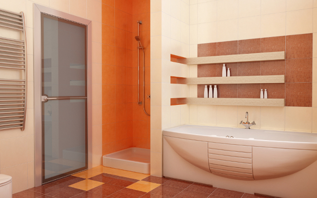 Badezimmer renovieren und sanieren
