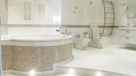 Badezimmer Sanierung 1